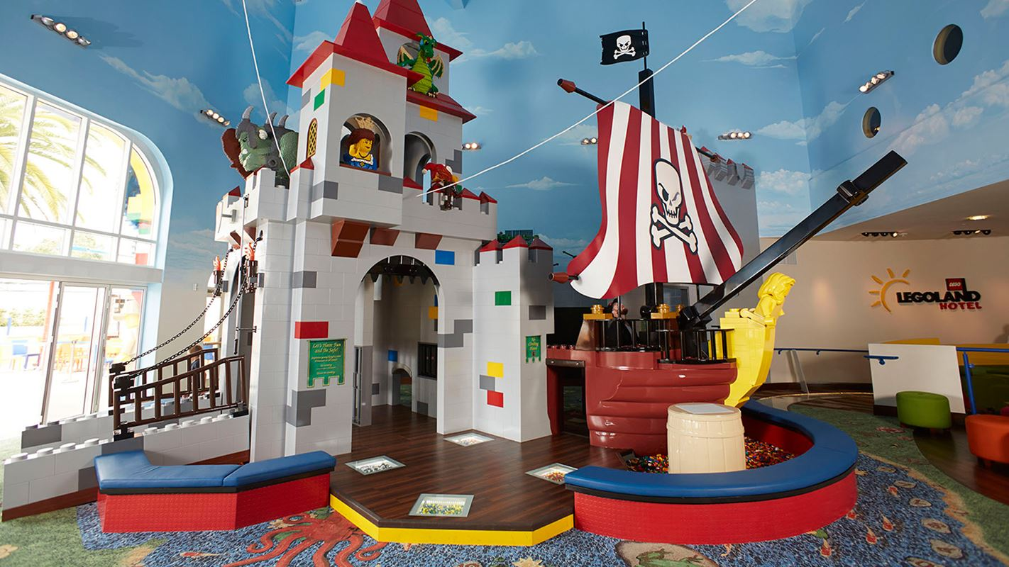 7 Awesome Things About Legoland California Two Married Geeks